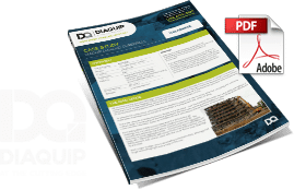 Diaquip Diamond Coredrills and Segments: Kilnbridge