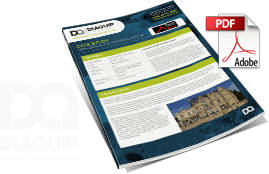Diaquip QDM-150W Elite Coredrill Motor: TASC