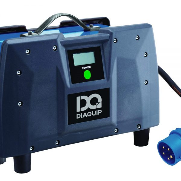 Diaquip QPP-800 High Frequency Power Pack Transformer