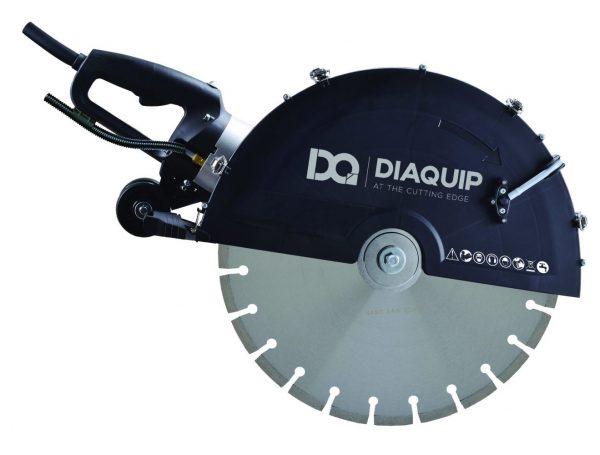 Diaquip QHS-450 High Frequency Handsaw