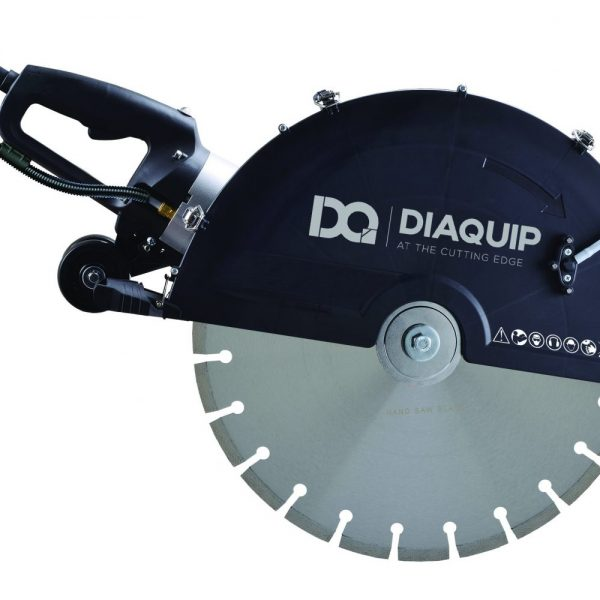 Diaquip QHS-450 High Frequency Handsaw