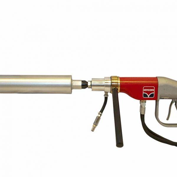 Hycon 1500rpm Drill motor