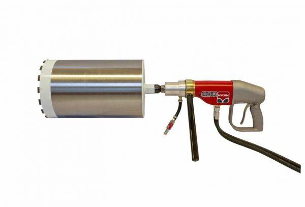 Hycon 600rpm Drill Motor