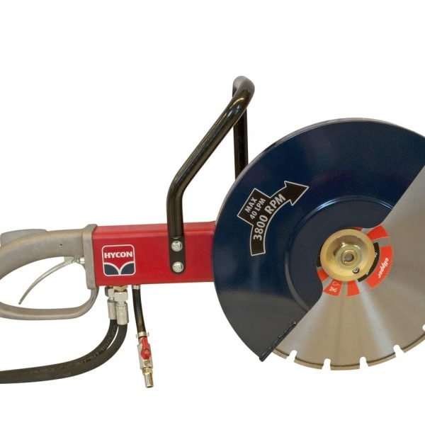 "Hycon 16"" Cut off saw"