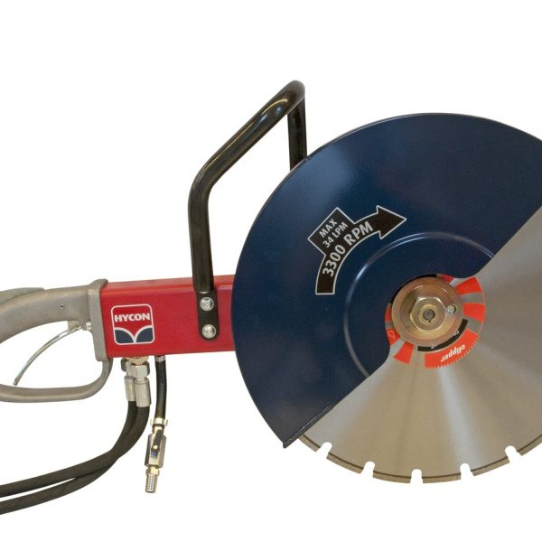 "Hycon 18"" Cut off saw"