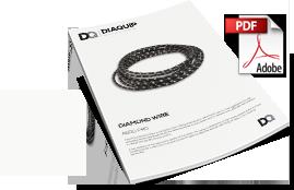 Diaquip Aero Pro Specification Sheet