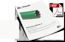 Diaquip Aero S Specification Sheet