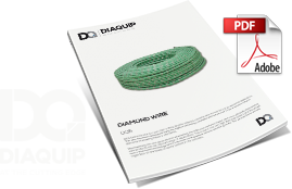 Diaquip DQ5 Specification Sheet