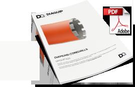 Diaquip K50 Specification Sheet