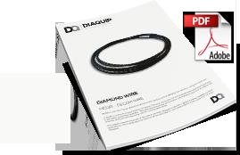 Diaquip M1530 Specification Sheet