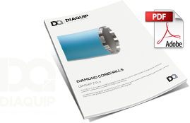 Diaquip ZPro Specification Sheet