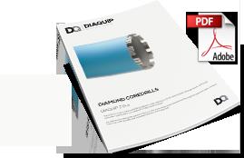 Diaquip ZPro Specification Sheet