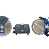 Diaquip QPP-800 High Frequency Power Pack Transformer