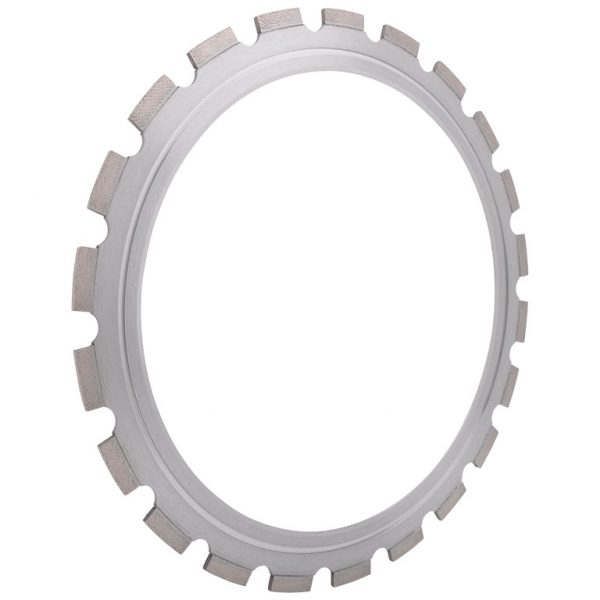 350mmØ Aero Matrix Ring Saw Blade,