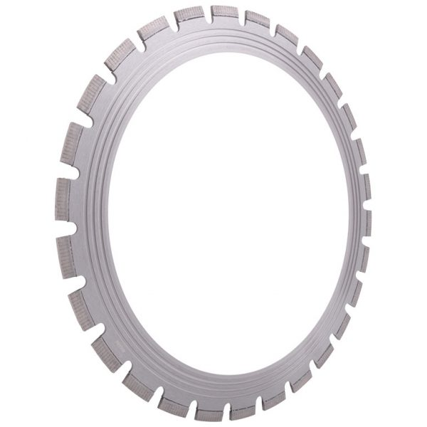 400mmØ Aero Matrix Ring Saw Blade,