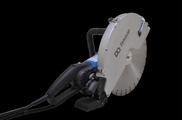 Diaquip QHS-400 Electric Hand Saw (110 Volt)