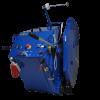 Diaquip QFS-1200 Electric FloorSaw (3Phase)