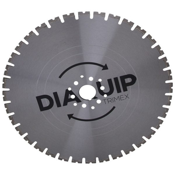 Trimex Elite Wall Saw Blade