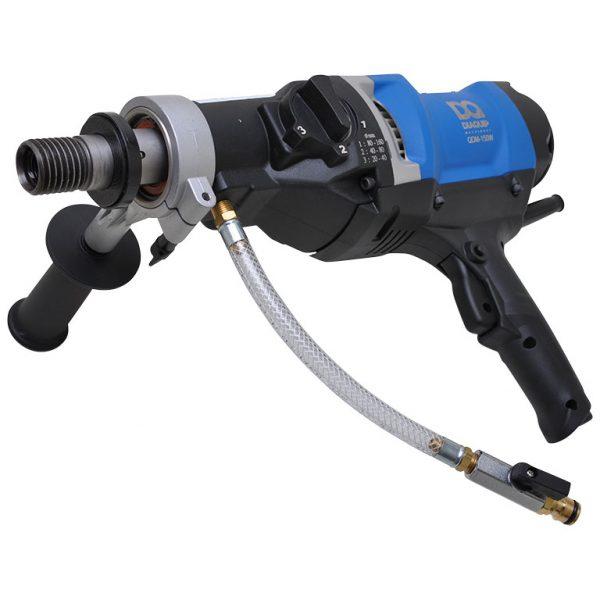 Diaquip QDM-150W Elite - Wet Core Drill Motor - 230 Volt
